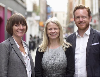 Why we became Estate Agents in Covent Garden