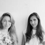 Sophie & Simone of Owl Design | Tavistock Bow Blog