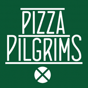Pizza Pilgrims Logo