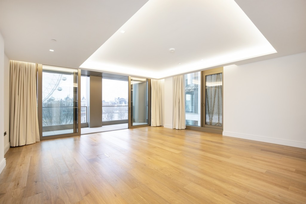 flat to let in Southbank