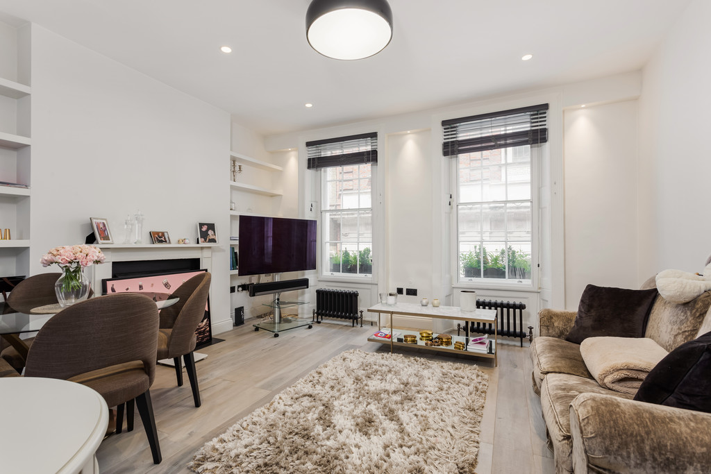 flat to let in Soho