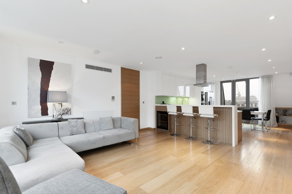flat to let in Mayfair