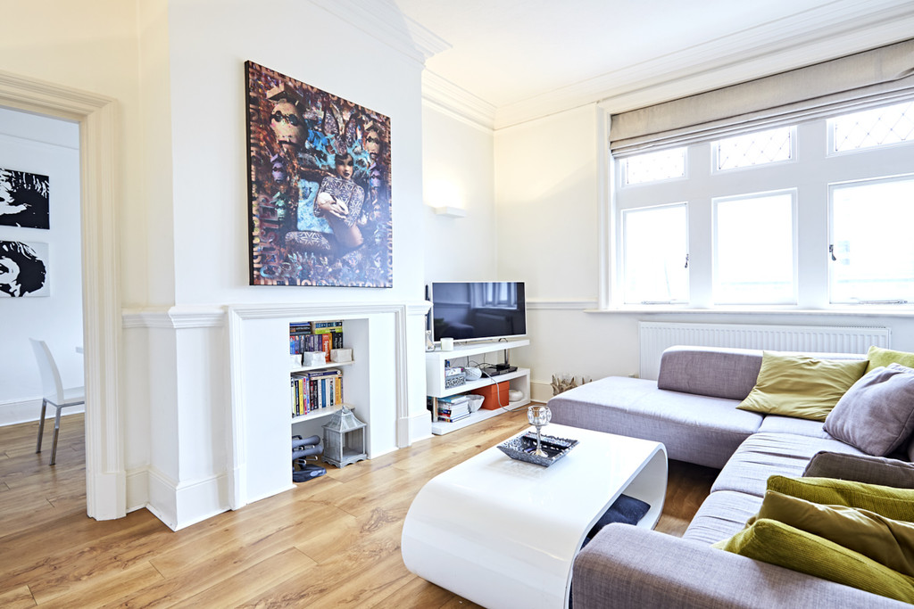 Covent Garden apartment to let