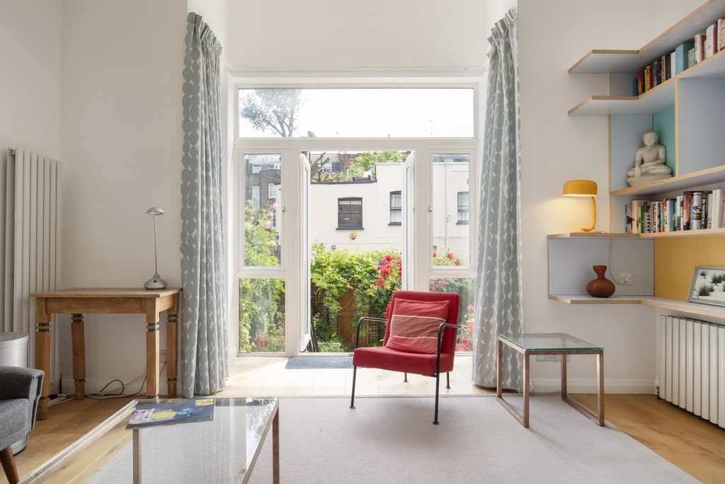 flat to let in Islington