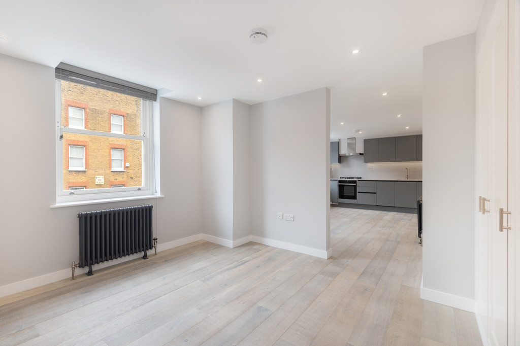 flat to let in Fitzrovia