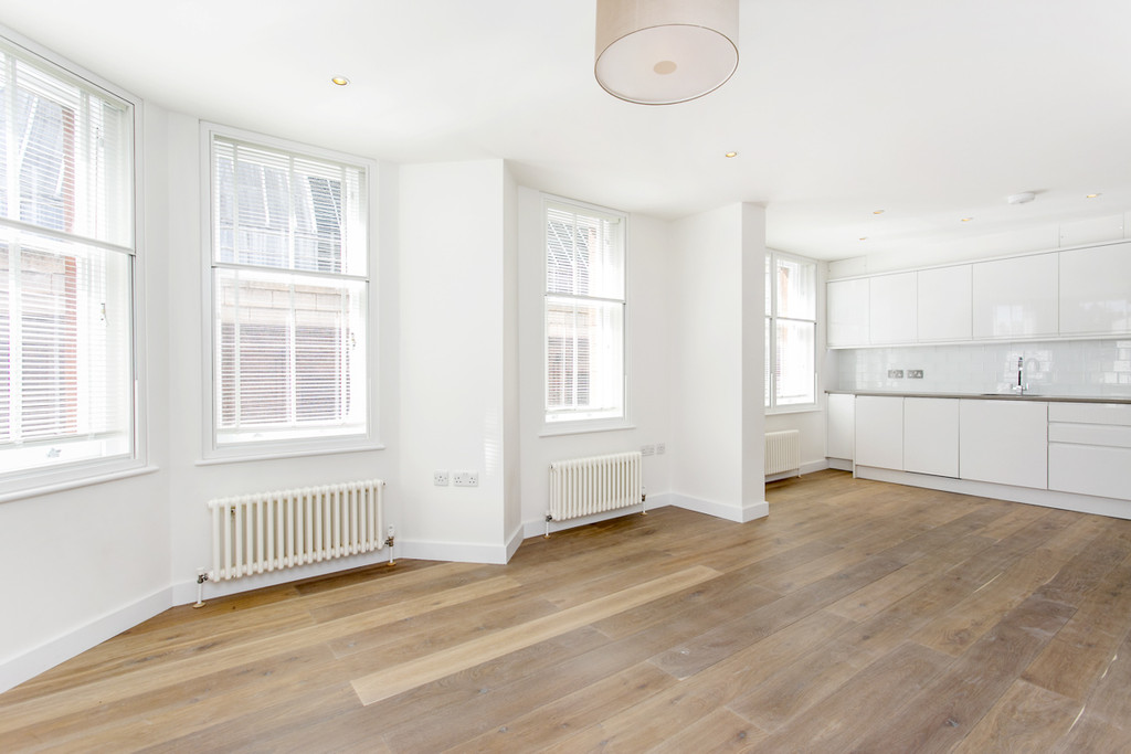flat to let in Chinatown