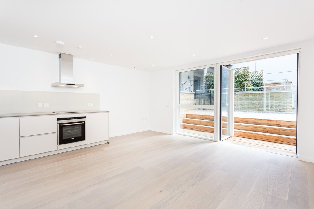 flat to let in Carnaby